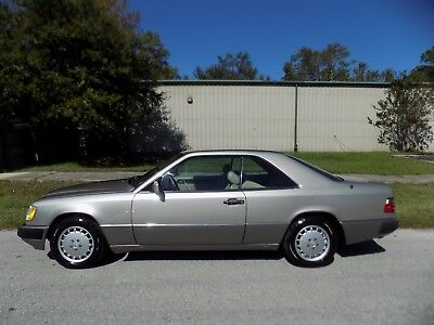 1992 Mercedes-Benz 300-Series 300 Ce Coupe