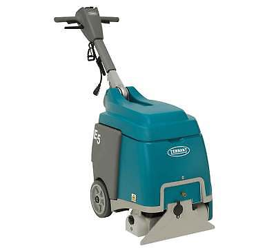 Display Model! Tennant E5 Compact Low-Profile Carpet Extractor