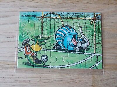 Puzzle-Ecke  Dribbel Boys  D 1990  OR