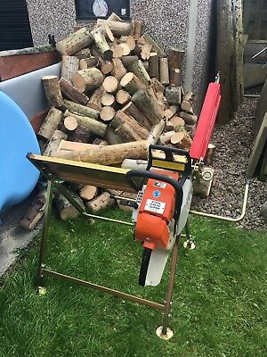 Stihl Chainsaw 038av