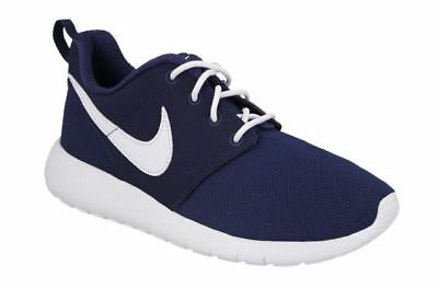 3ea1f46d2b88b NIKE ROSHE ONE (Gs) Kids Shoes Size 4.5Y New 599728 416 -  39.99 ...