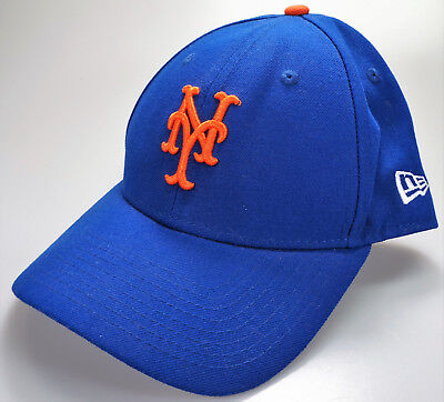 New Era 59FIFTY New York Mets Baseball Cap - On Field - Game - Blue (B)
