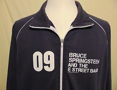 Bruce Springsteen And The E Street Band Sweat shirt 09 Concert tour