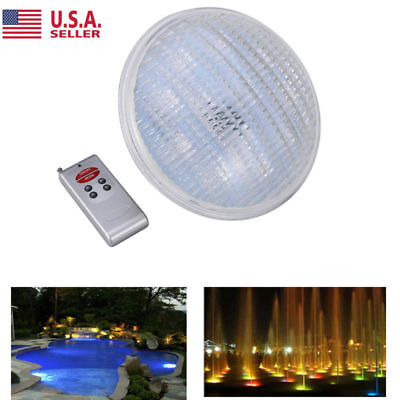 PAR56 Color Change Swimming Pool Replacement LED Light Bulb for Pentair Hayward