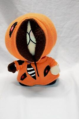 South Park Oh my god you killed Kenny plush