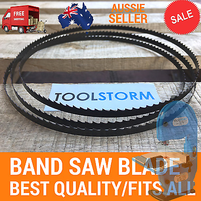 BAND SAW BANDSAW BLADE 1400mm x 6.5mm x6TPI FIT OZITO BSW-2580 BSW-2581 BAND SAW