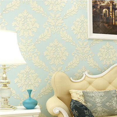 Fine Decor Hotels Bedroom Living Room  Patterned Wallpaper Borders 8111HC