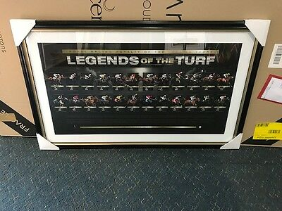 Legends of the Turf Horse Racing