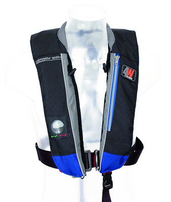Gilet Gonflable 165N 4Water Osprey Automatique Gi540433