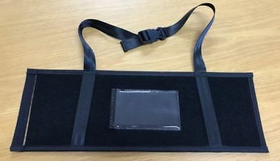 Trade Plate Holder. Rego Holder Trailer Robust Aussie Made *FREE SHIPPING*