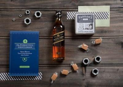 The Forgetful Man gift hamper