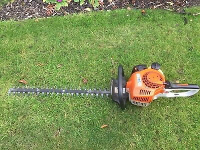 Sthil HS45  Petrol Hedgecutter Used!