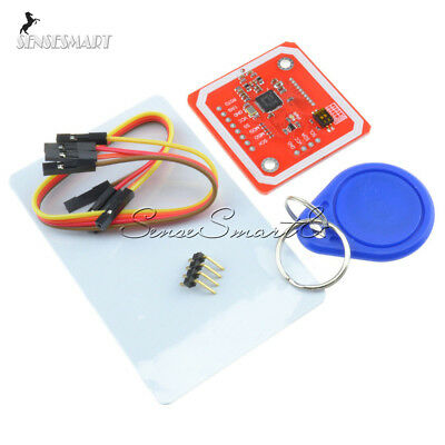 PN532 Reader Writer NFC NXP RFID Module V3 Kits for Arduino Android Phone Module