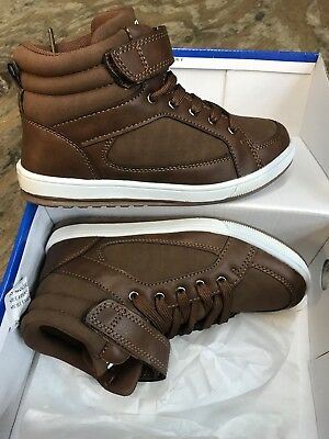 Boys Sneakers. Size 12 Kids. AB9037. 100% Authentic