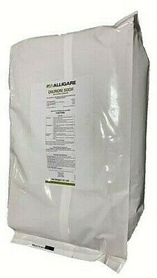 Diuron 80DF Herbicide - 25 Pound bag (Karmex DF) by Alligare