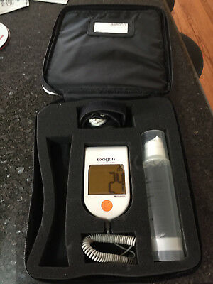 Exogen 4000+ Ultrasound Bone Healing System Smith & Nephew - Used