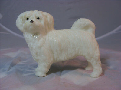 Breyer Tiffany dog