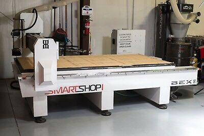 48x96 Laguna Smart Shop I CNC Router