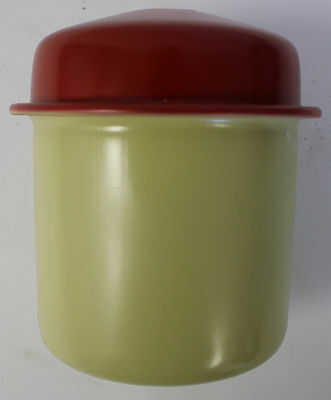 1930-1956 Plymouth Dodge Desoto Chrysler Oil Filter, Sealed Can Type
