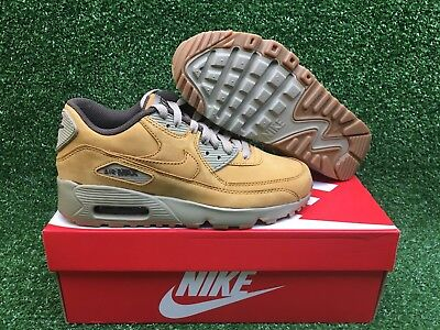 NIKE AIR MAX 90 Winter Premium Gs Kid's Shoes Assorted Sizes