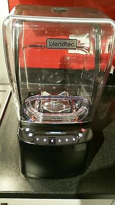 Blendtec Stealth 875 Commercial Blender (Quietest Blender on the Market) L@@K