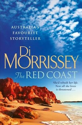 New The Red Coast By Di Morrissey