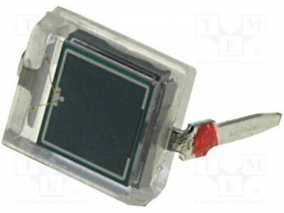 1 st Fotodiode; 925nm; 725-1150nm; Montage: THT; 30nA
