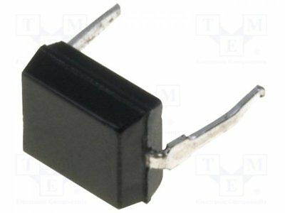 1 st Fotodiode; 940nm; 725-1150nm; Montage: THT; 30nA