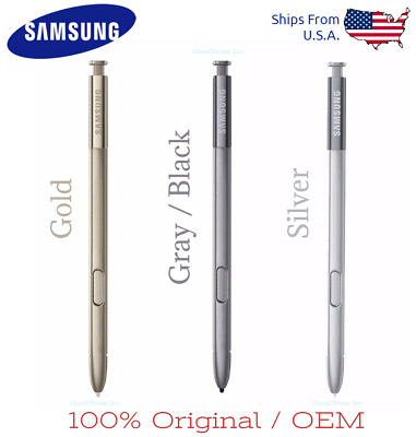 Original OEM Samsung Galaxy Note 5 S Pen Stylus for AT&T,Verizon,Sprint,T-Mobile