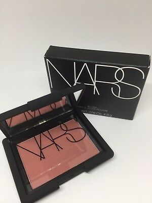 NARS Blush in Dolce Vita Powder Blusher #4031 New with Box