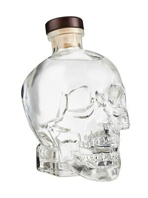 Crystal Head Vodka BIG 1750ml Gift Boxed