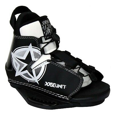 Jobe Unit Mens Wakeboard Boots Size Pair 5-14