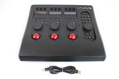 Tangent Wave CP300 Color Grading Control Panel