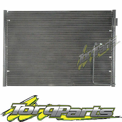 Condenser Suit Holden Commodore Vy 02-05 V6 V8 Condensor A/c Air Con