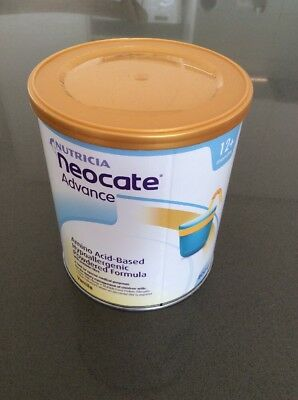Neocate Advanced With Prebiotic Fibre- For Ages 12months Plus
