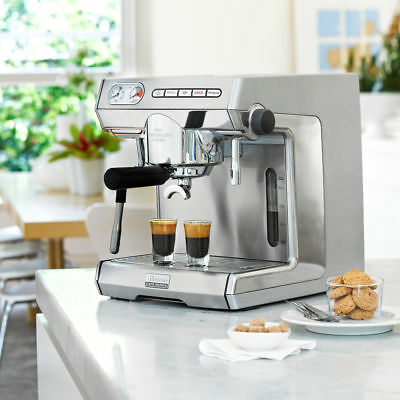 SUNBEAM EM7000 Cafe Series Espresso Coffee Machine