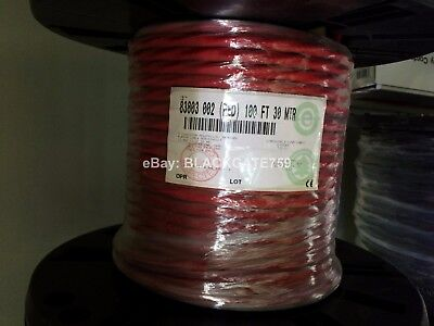 Belden 83803 Power Cable off the Reel per meter Free Worldwide Shipping
