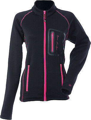 NEW DIVAS Performance Fleece Jacket