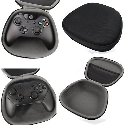 Hard Bag EVA Case Skin Shell Carrying for XBOX ONE X/S/Elite Wireless Controller