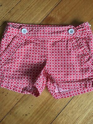 Country Road Girls Size 8 shorts