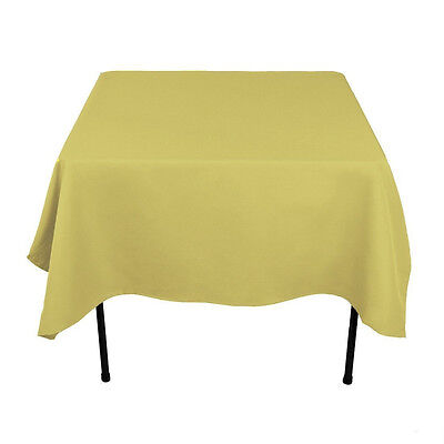 Chevron Tablecloth Square Seamless 54 Inch By Broward Linens Variety of Colors