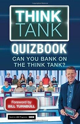 Think Tank: Can you Bank on the Think Tank? - New Book ITV Ventures Limited