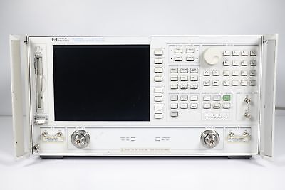 Keysight Used 8722ES Vector Network Analyzer, 40 GHz, 010, 012, 1D5 (Agilent/HP)