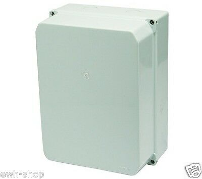 Moisture-proof Housing Distributor Control Box Plastic Housing Junction Box