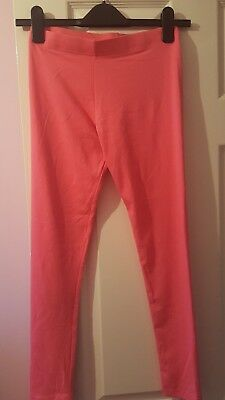 Brand New with Tags Girls Leggings age 11/12