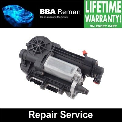 Vauxhall Semi Automatic Clutch Actuator *Repair Service with Lifetime Warranty!*