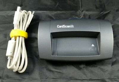 Business card scanner cardscan 60 ii sanford brands personal corex cardscan 600c usb desktop business card scanner portable travel unit works colourmoves