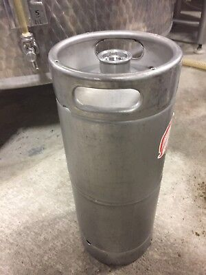 PBST Beer 5.17 Gallon (1/6 Barrel) Commercial Beer Keg