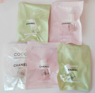 Chanel Eau de Parfüme Eau de Tendre mini Roll-on