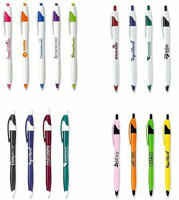 500 - Promotional Pens - Personalized Custom Imprinted.